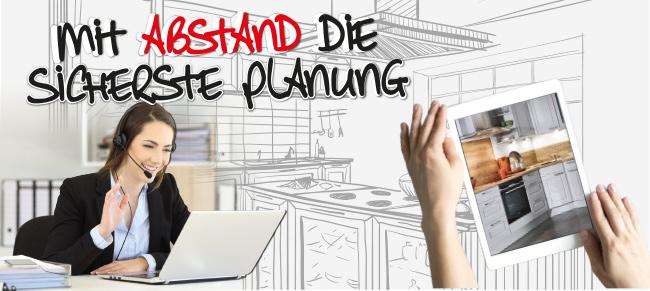 Küche online planen - Küchen Pletl