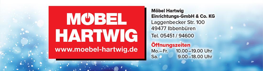 Möbel Hartwig, Ibbenbüren
