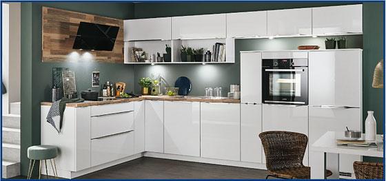 Exklusive Vorteile nur beim Küchen-Sonderverkauf
