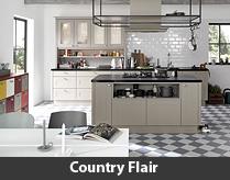 Countryküche, Landhausküche günstig kaufen bei einem Küchen-Sonderverkauf