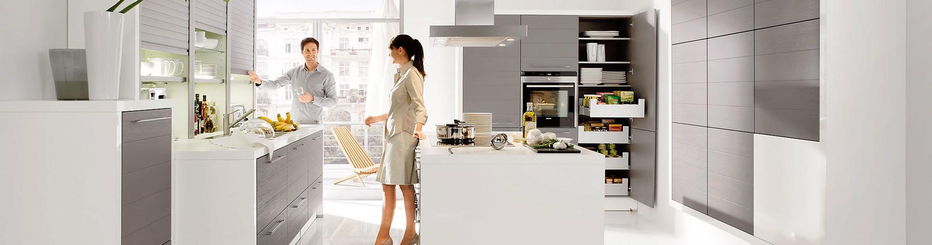 Nutzen Sie exklusive Vorteile für Ihren günstigen Küchenkauf während der Küchen-Sonderverkäufe!