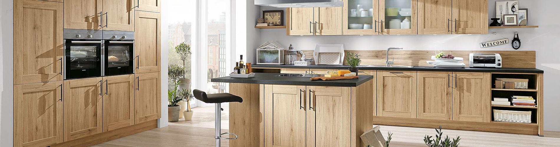 Während der Küchen-Sonderverkäufe werden Ihnen in der Regel zusätzlich Sonderfinanzierungen ab 0% angeboten