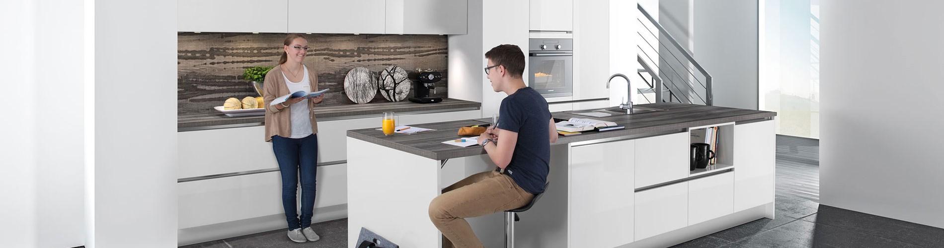 Bei den Küchen-Sonderverkäufen profitieren Sie nicht nur von exklusiven Vorteilen, sondern auch von den aussergewöhnlich günstigen Bedingungen