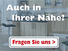 Finden Sie den Küchen-Sonderverkauf in Ihrer Nähe!