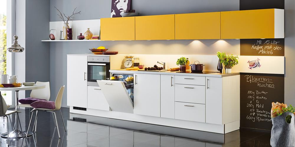Klassische Küche von Nolte - extra günstig mit exklusiven Vorteilen beim Küchensonderverkauf