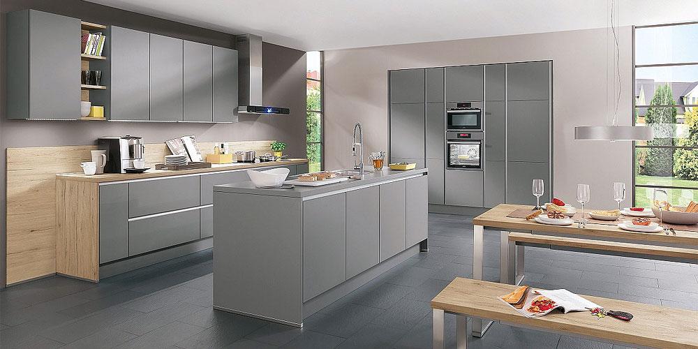 die moderne küche - elegant, innovativ und günstig beim küchen, Hause ideen