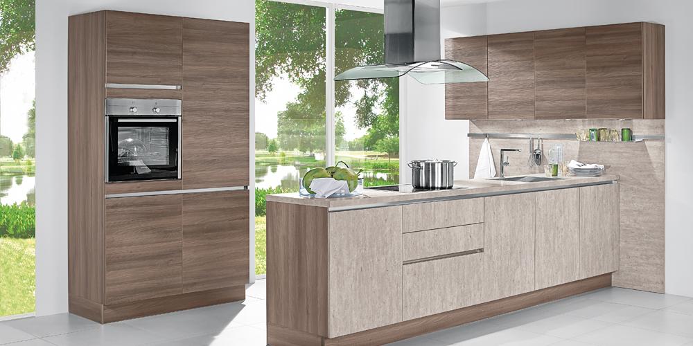 moderne k chen g nstig neuesten design. Black Bedroom Furniture Sets. Home Design Ideas
