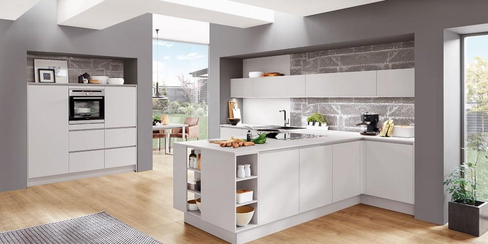 Design-Küche - Stil und Eleganz: günstig kaufen beim Küchen ...