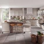 Chalet 881 von Nobilia - eine der beim Küchensonderverkauf beliebten Küchen