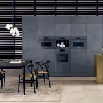Küchensonderverkauf - Miele graphit
