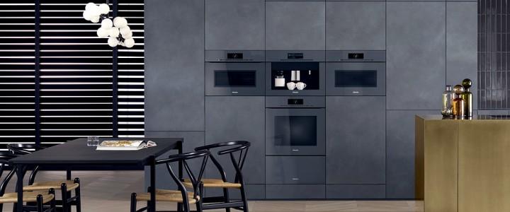 Das neue Küche-Esszimmer-Wohnzimmer Konzept