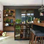 Küchensonderverkauf - Team7, Black Line