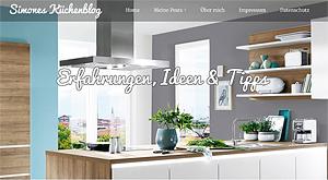 Erfahrungen, Ideen und Tipps zum Thema Küche planen, kaufen, pflegen, modernisieren und dekorieren!