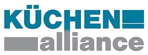 Logo KÜCHENalliance, Aufeld 1, 95326 Kulmbach
