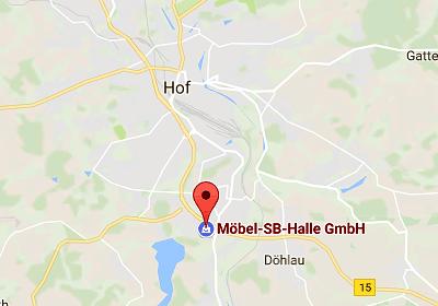 anfahrt-moebel-sb-halle-95032-hof-moschendorf