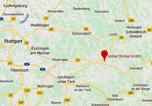 Küchensonderverkauf Möbel Strobel, 73033 Göttingen