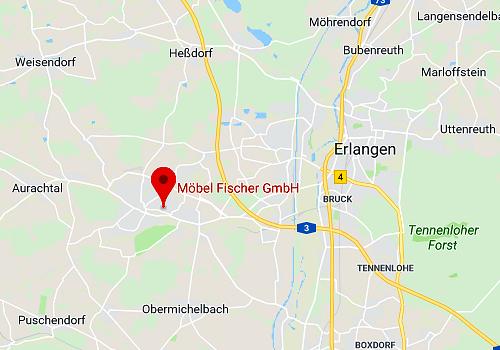 Küchen-Sonderverkauf bei Küchenwelt Fischer, 91074 Herzogenaurach