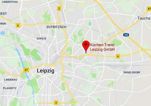 Küchen-Trend 04347 Leipzig Küchen-Sonderverkauf