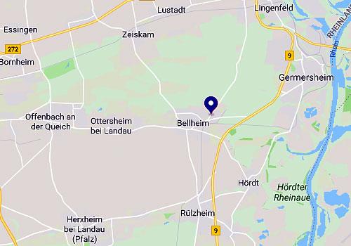 Küchen-Sonderverkauf bei StrohmeierGilb, 76756 Bellheim